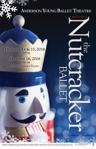 nutcracker 2018 11 x 17